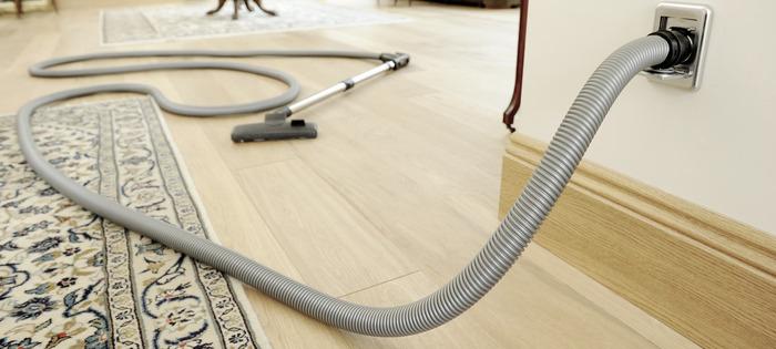 Les diff rents types d 39 aspirateur for Aspirateur maison centralise